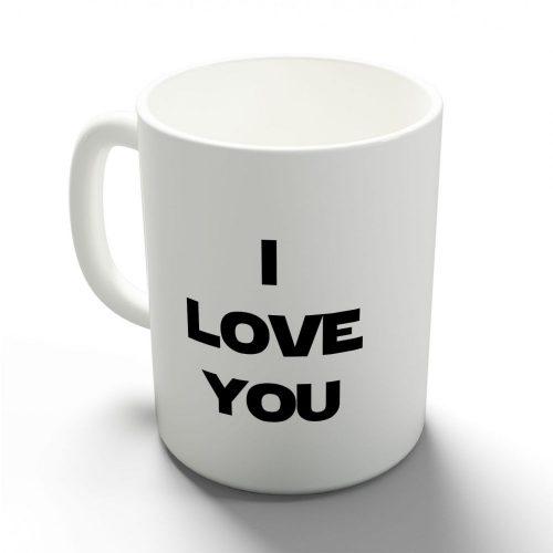 I love you - I know bögre