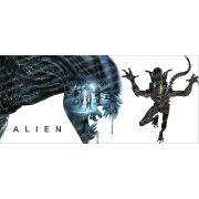 Alien bögre