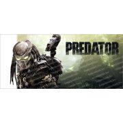 Predator bögre