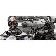 Terminator bögre