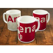 Arsenal FC bögre