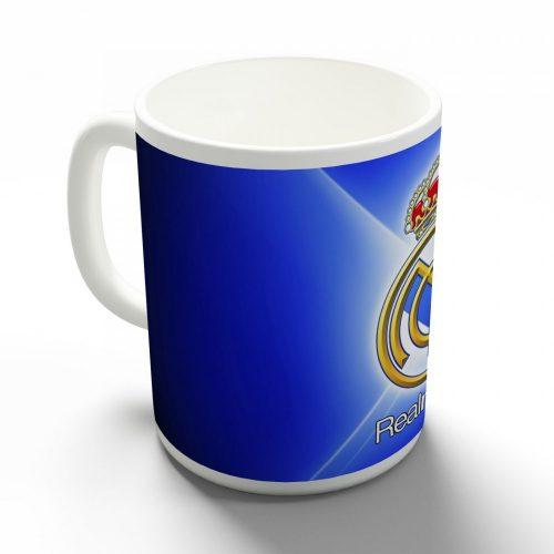 Real Madrid CF bögre