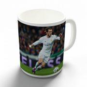 Gareth Bale bögre