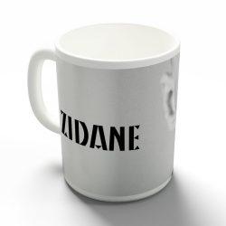 Zidane bögre