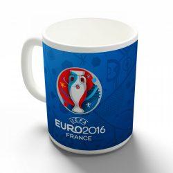 Magyar csapat - Euro 2016 bögre