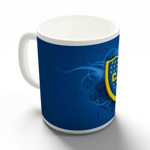 Boca Juniors bögre