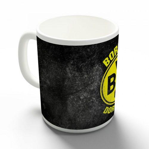 Borussia Dortmund bögre