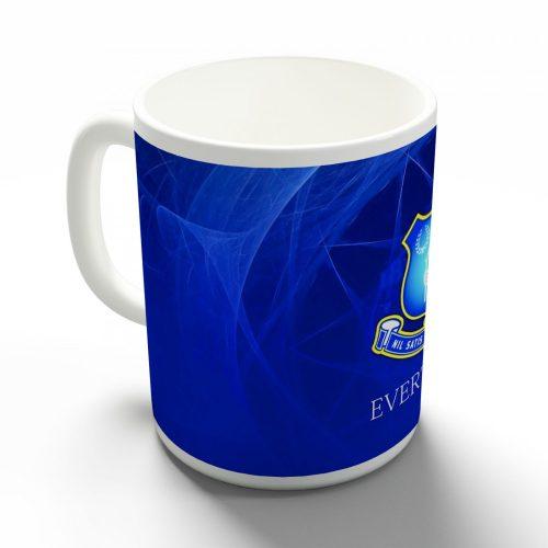 Everton FC bögre