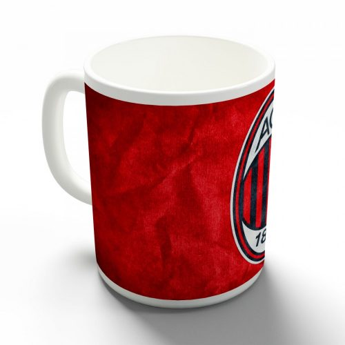 AC Milan bögre