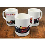 Red Bull Racing bögre