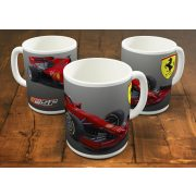 Scuderia Ferrari bögre