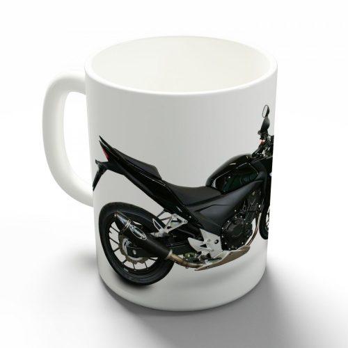 Honda motoros bögre