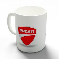 Ducati 2 bögre
