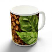 Kávérecept - Caffé Latte bögre
