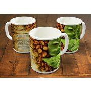 Kávérecept - Latte macchiato bögre