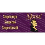 Anya, a szuperhős bögre