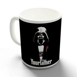 Én vagyok az apád! bögre