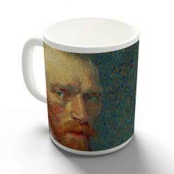 Van Gogh bögre