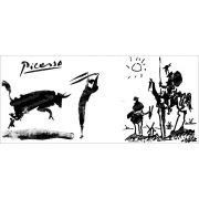 Picasso bögre