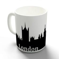 London SkyLine bögre