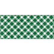 Zöld kockák bögre