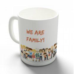 We are family! bögre