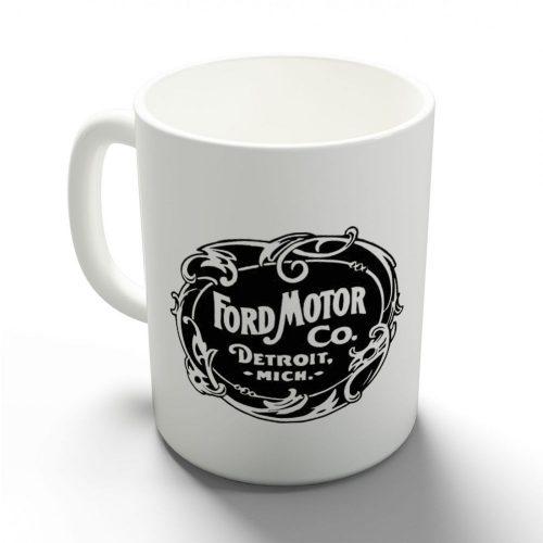 Ford bögre