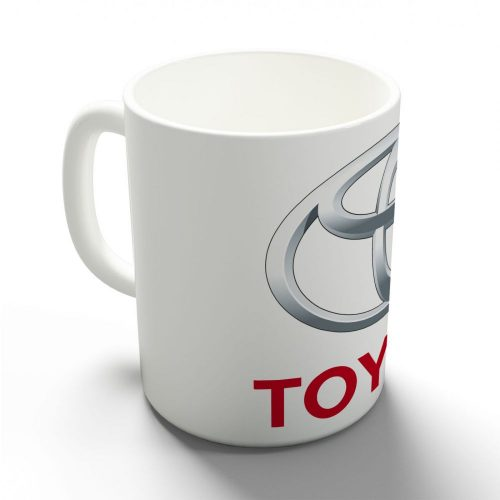 Toyota bögre