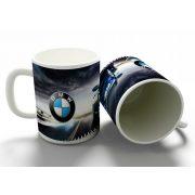 BMW bögre