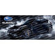 Subaru bögre