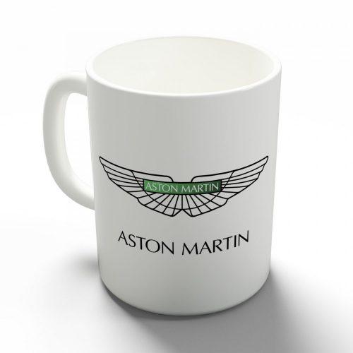 Aston Martin bögre