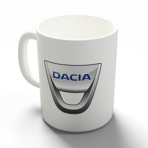 Dacia bögre