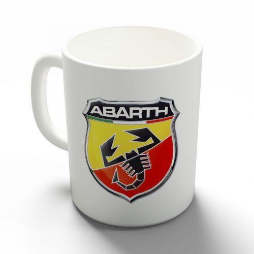 Abarth bögre