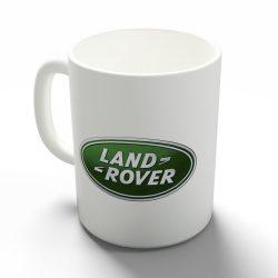 Land Rover bögre
