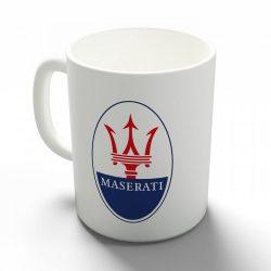 Maserati bögre