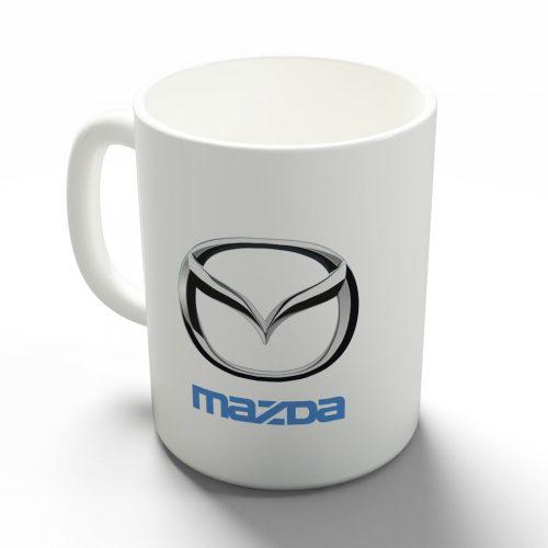 Mazda bögre