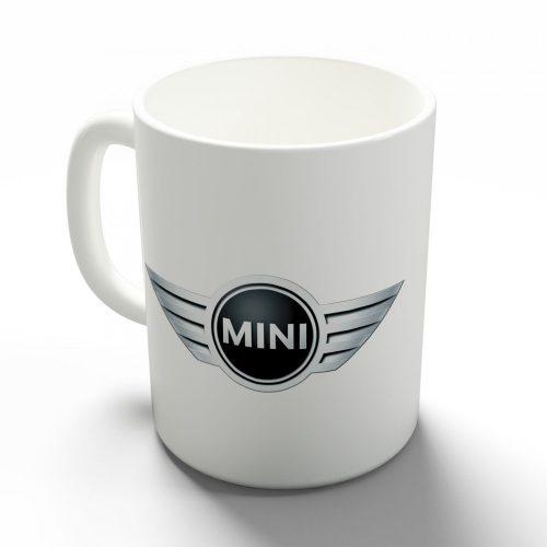 Mini bögre