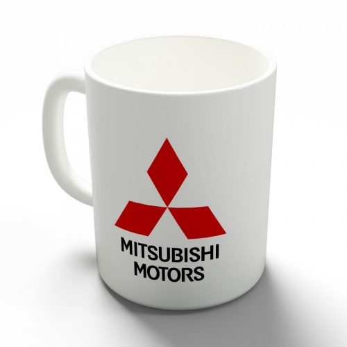 Mitsubishi bögre