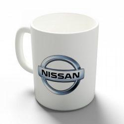 Nissan bögre
