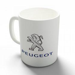 Peugeot bögre