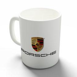 Porsche bögre