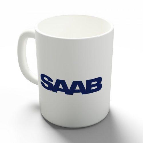 SAAB bögre