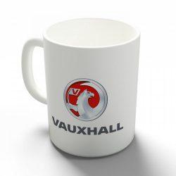 Vauxhall bögre
