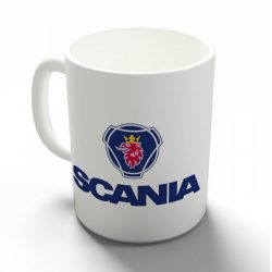 Scania Trucks bögre