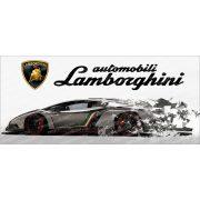 Lamborghini bögre