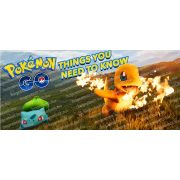 Pokemon GO bögre