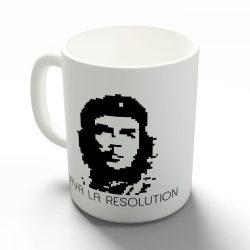 Viva la Resolution! bögre