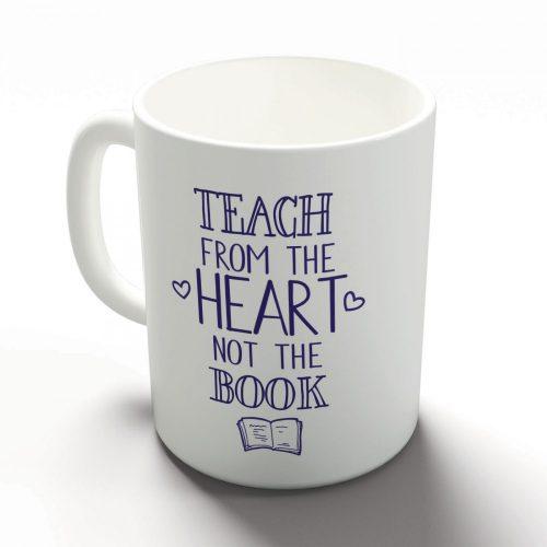 Angol feliratos bögre - tanároknak