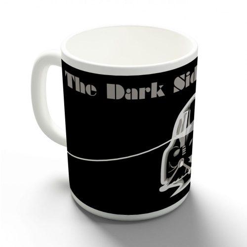 Dark Side of the Force bögre