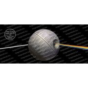 Dark Side of the That's no moon bögre